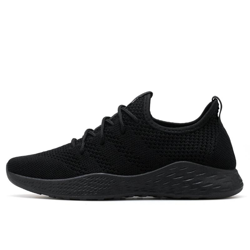 1X-Chaussures-de-course-pour-hommes-Maille-Respirant-Chaussures-pour-hommes-X1R7 miniature 25