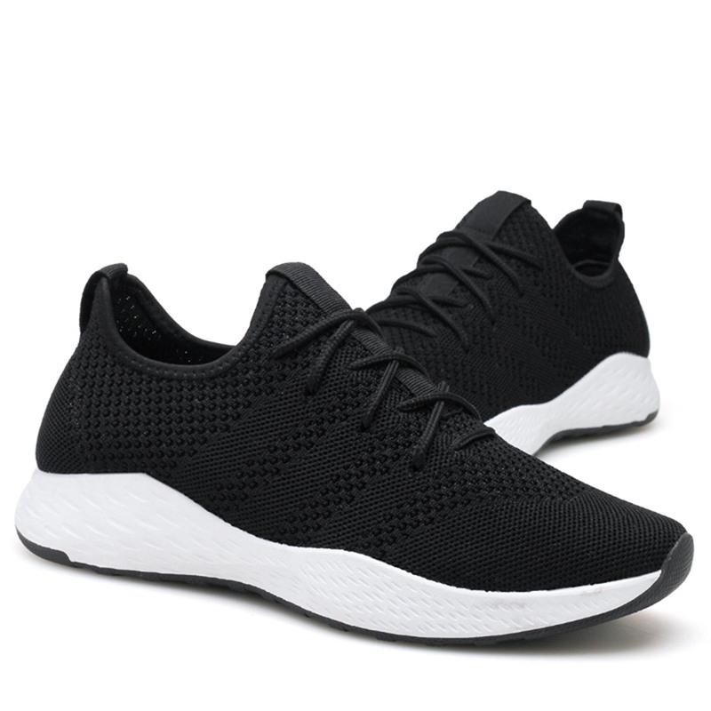 1X-Chaussures-de-course-pour-hommes-Maille-Respirant-Chaussures-pour-hommes-X1R7 miniature 33