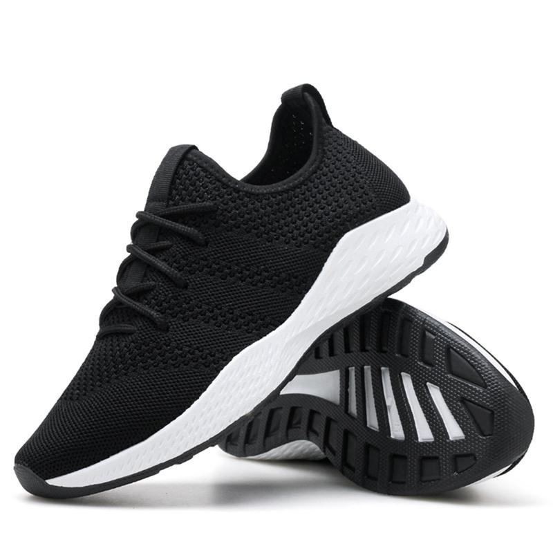 1X-Chaussures-de-course-pour-hommes-Maille-Respirant-Chaussures-pour-hommes-X1R7 miniature 34
