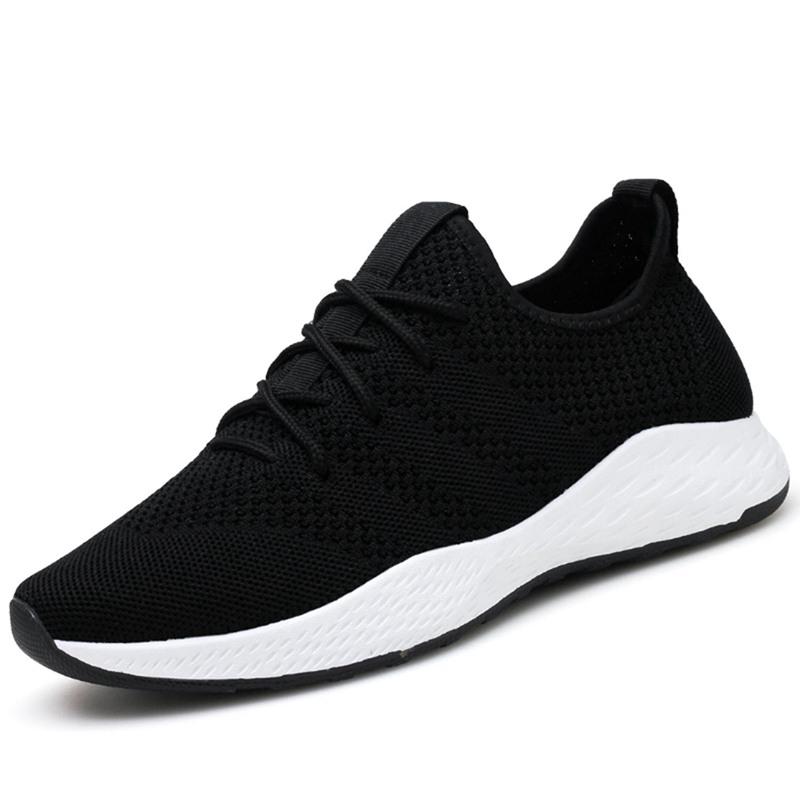 1X-Chaussures-de-course-pour-hommes-Maille-Respirant-Chaussures-pour-hommes-X1R7 miniature 35
