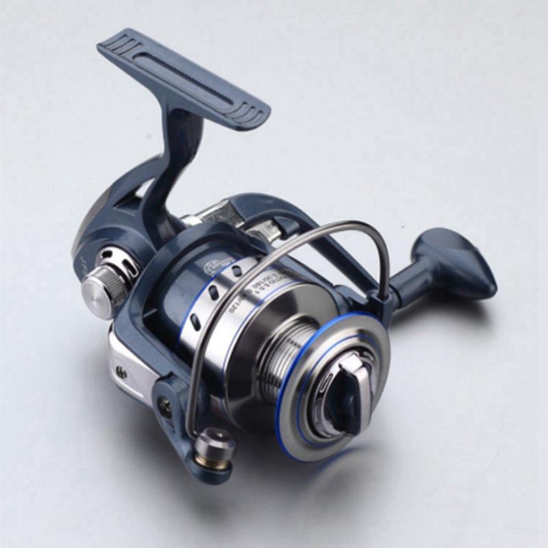 YUMOSHI-5-5-1-12-1-Ball-Bearing-Aluminum-Left-Right-Metal-Handle-Non-gap-Fi-B9U1