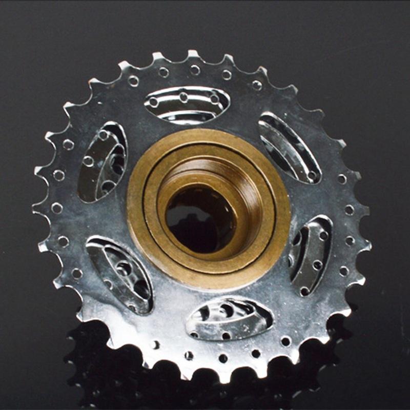 VTT-Velo-de-montagne-Roue-libre-21-Rotation-rapide-Volant-de-bicyclette-Cas-M8R3 miniature 5