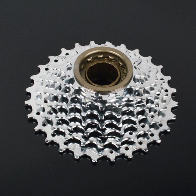 5XMTB Montagna Bicicletta Ruota libera 21 velocita' rossoante Bicicletta Vol Q4G5