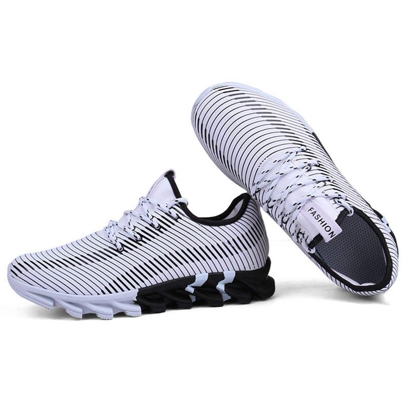 2X-2018-Nuevo-Zapatillas-para-correr-Zapatillas-para-caminar-atletismo-al-a-K1E8 miniatura 4