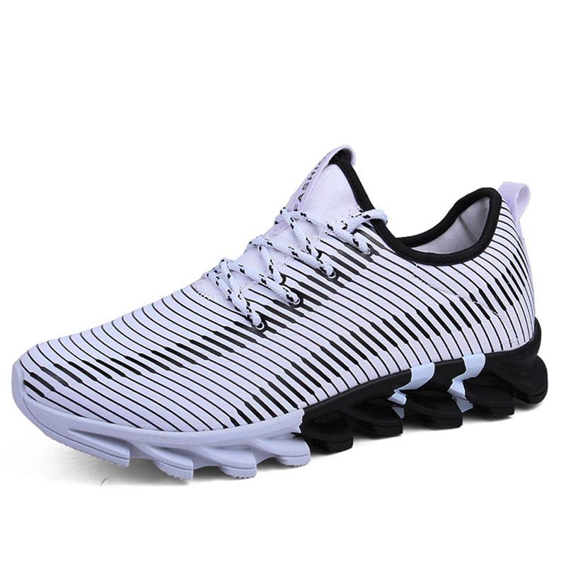 2X-2018-Nuevo-Zapatillas-para-correr-Zapatillas-para-caminar-atletismo-al-a-K1E8 miniatura 5