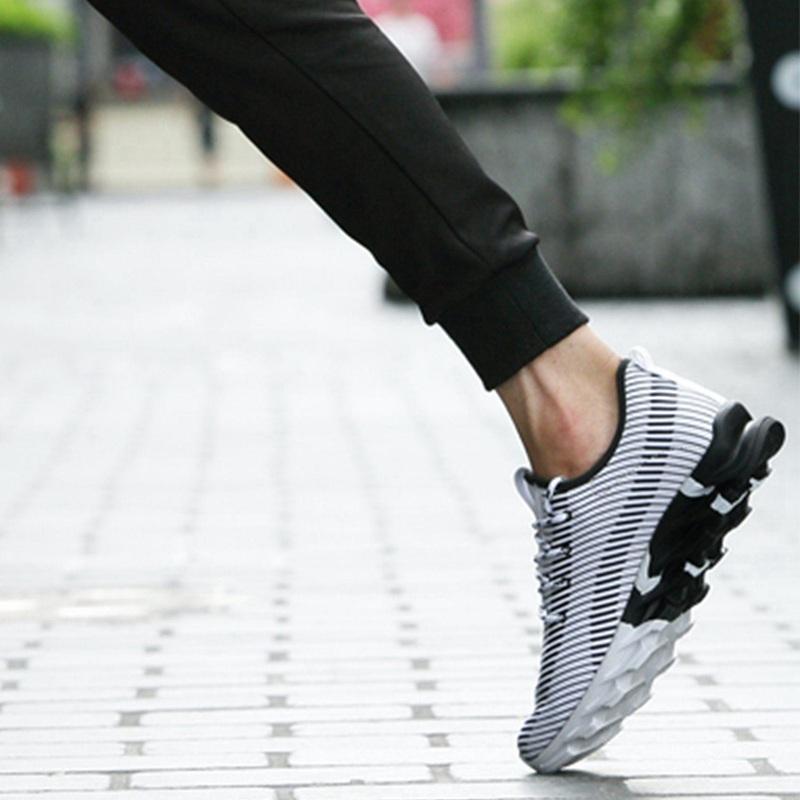 2X-2018-Nuevo-Zapatillas-para-correr-Zapatillas-para-caminar-atletismo-al-a-K1E8 miniatura 10