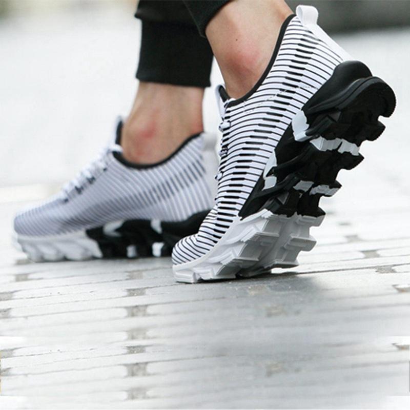 2X-2018-Nuevo-Zapatillas-para-correr-Zapatillas-para-caminar-atletismo-al-a-K1E8 miniatura 11