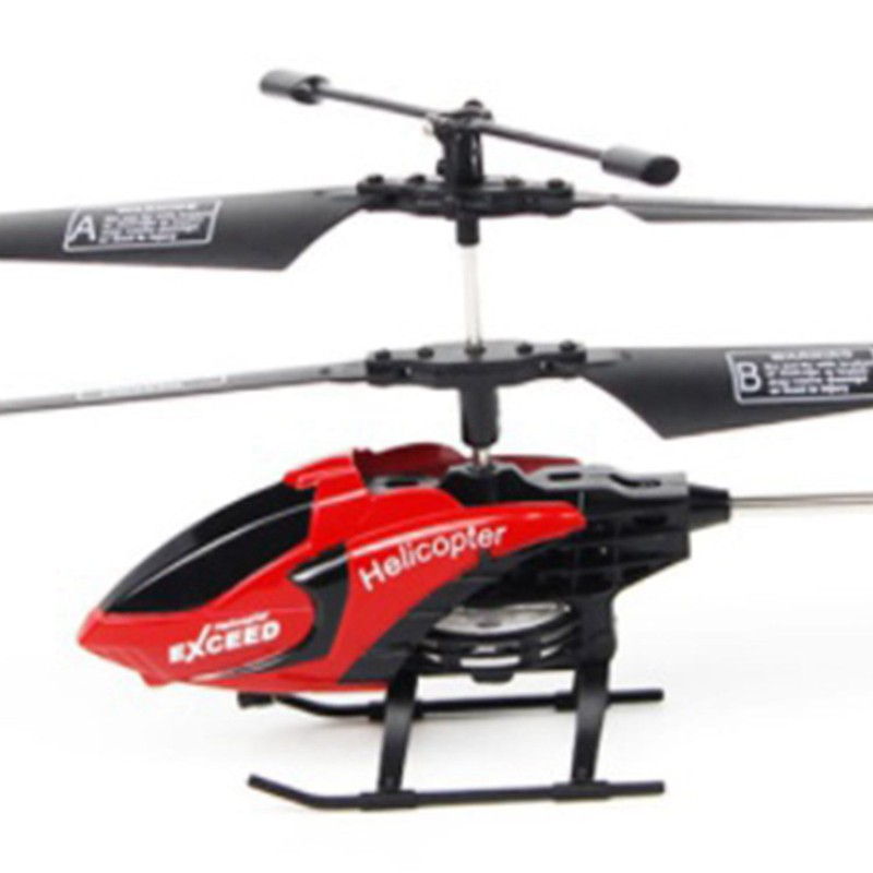 4X(3.5CH 2.4GHz RC RC RC Helicopter Drone Outdoor Flying RC giocattolo Remote Control Ai D5A9 5b3f7b