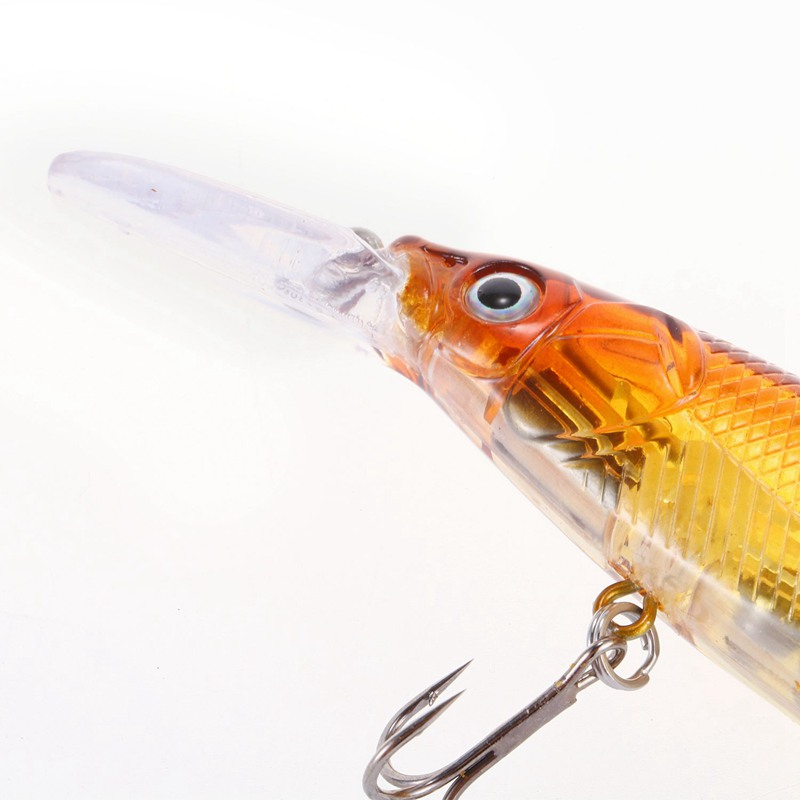 Fishing-Lures-Minnow-Crank-11cm-14g-Tungsten-Weight-System-Hot-Model-Crank-N3I7 thumbnail 7