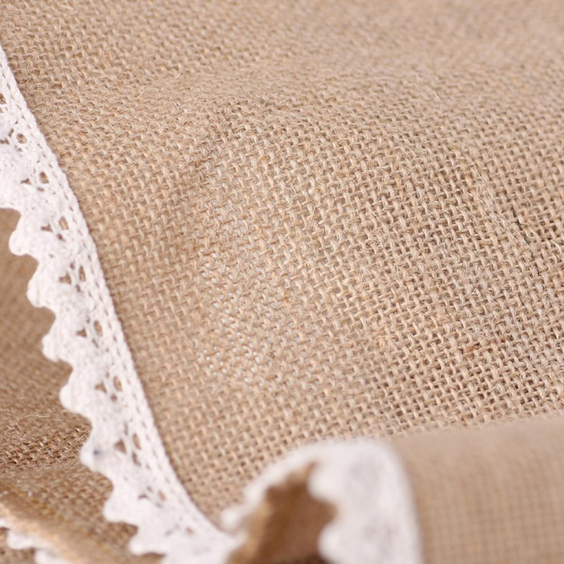 Party-supplies-linen-table-runner-flag-lace-table-runner-table-Christmas-we-T7N2 thumbnail 4