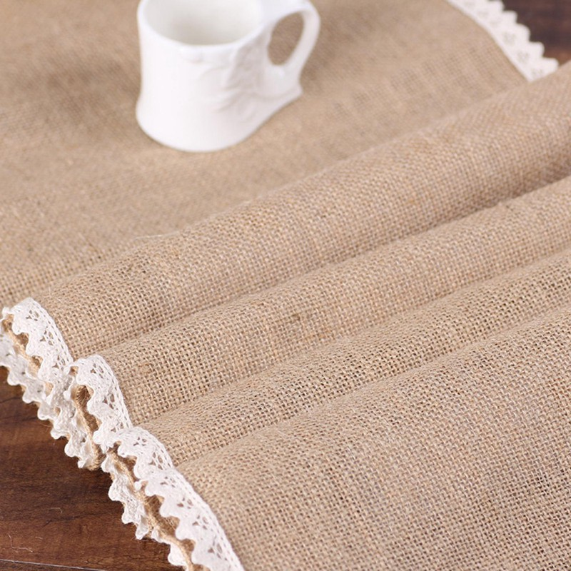 Party-supplies-linen-table-runner-flag-lace-table-runner-table-Christmas-we-T7N2 thumbnail 6