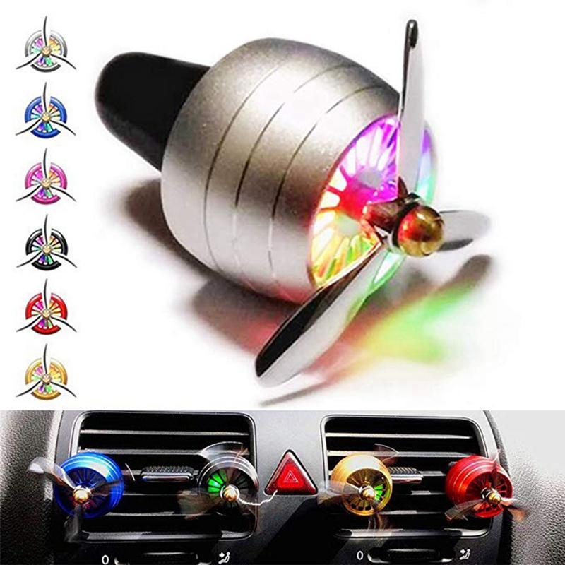 Auto-Lufterfrischer-Auto-Duft-Funny-Car-Lufterfrischer-Diffusor-Vent-Cl-J9P7 Indexbild 7