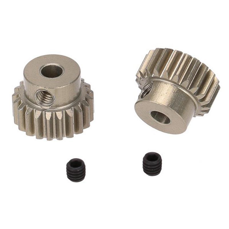 3X-mejor-venta-de-48DP-3-175mm-Motor-Pinon-para-RC-Coche-cepillado-sin-escobillas-Mo-K6S3 miniatura 3