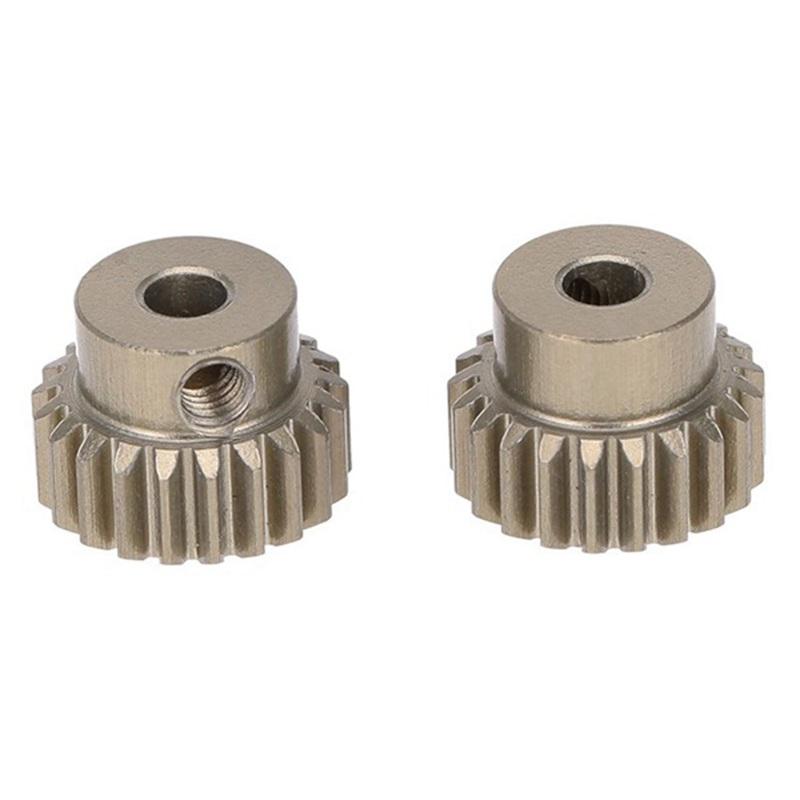 3X-mejor-venta-de-48DP-3-175mm-Motor-Pinon-para-RC-Coche-cepillado-sin-escobillas-Mo-K6S3 miniatura 5