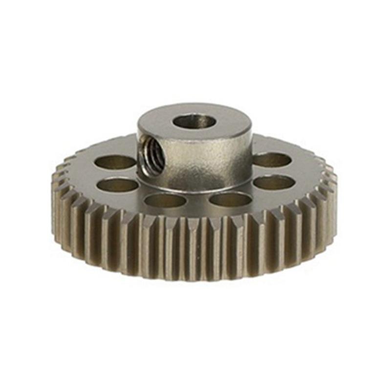 Mejor-venta-48DP-3-175mm-Engranaje-del-pinon-del-motor-para-motor-sin-cepil-T6U8 miniatura 3