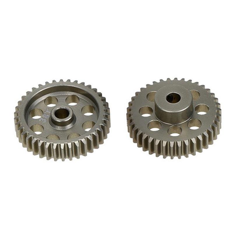 Mejor-venta-48DP-3-175mm-Engranaje-del-pinon-del-motor-para-motor-sin-cepil-T6U8 miniatura 5