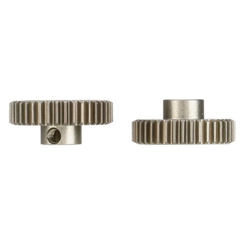 Mejor-venta-48DP-3-175mm-Engranaje-del-pinon-del-motor-para-motor-sin-cepil-T6U8 miniatura 6