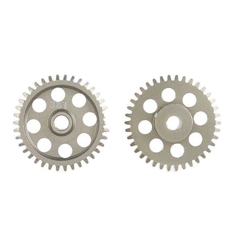Mejor-venta-48DP-3-175mm-Engranaje-del-pinon-del-motor-para-motor-sin-cepil-T6U8 miniatura 7