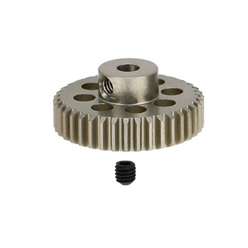 Mejor-venta-48DP-3-175mm-Engranaje-del-pinon-del-motor-para-motor-sin-cepil-T6U8 miniatura 8