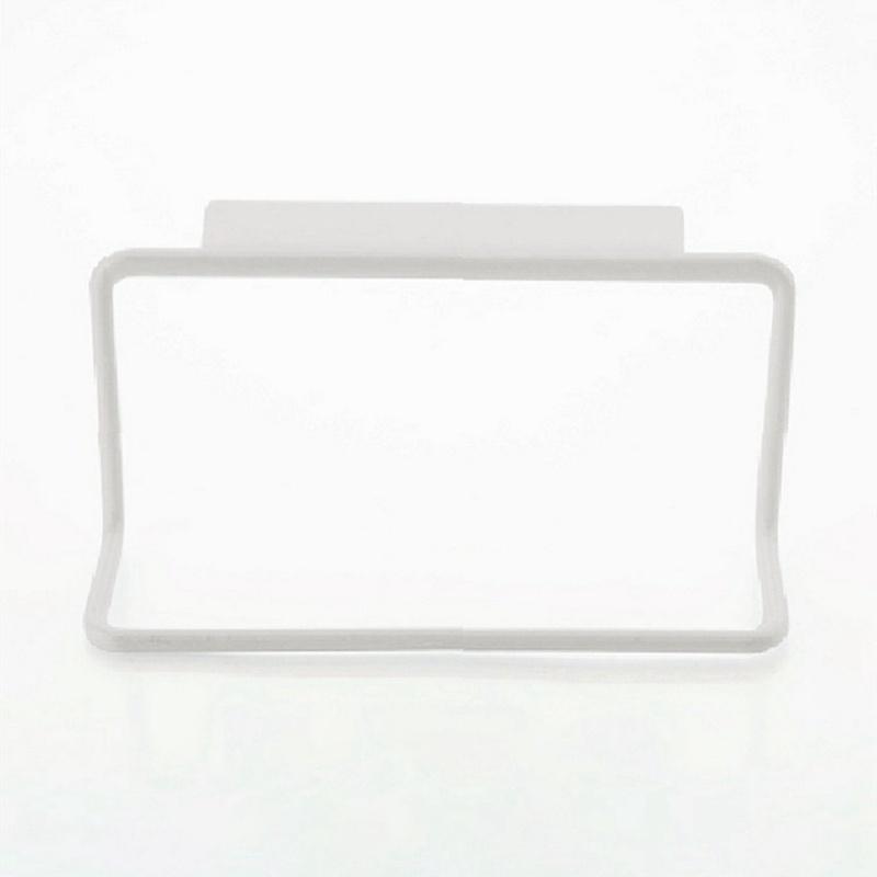 thumbnail 12 - 1X-1Pc-Kitchen-Organizer-Towel-Rack-Hanging-Holder-Bathroom-Cabinet-Cupboa-W3F3