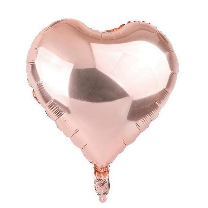 14pcs-12-pouces-18-pouces-Multi-Ballons-a-air-Decorations-de-ballon-a-l-039-hel-O2Q2 miniature 24