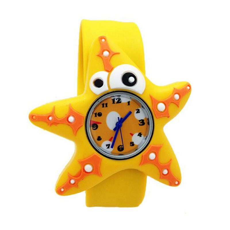 72b58e478f9c Relojes de Niños Reloj Infantil Dibujos Animados Bebe Cuarzo para Regalos  Rec2W3