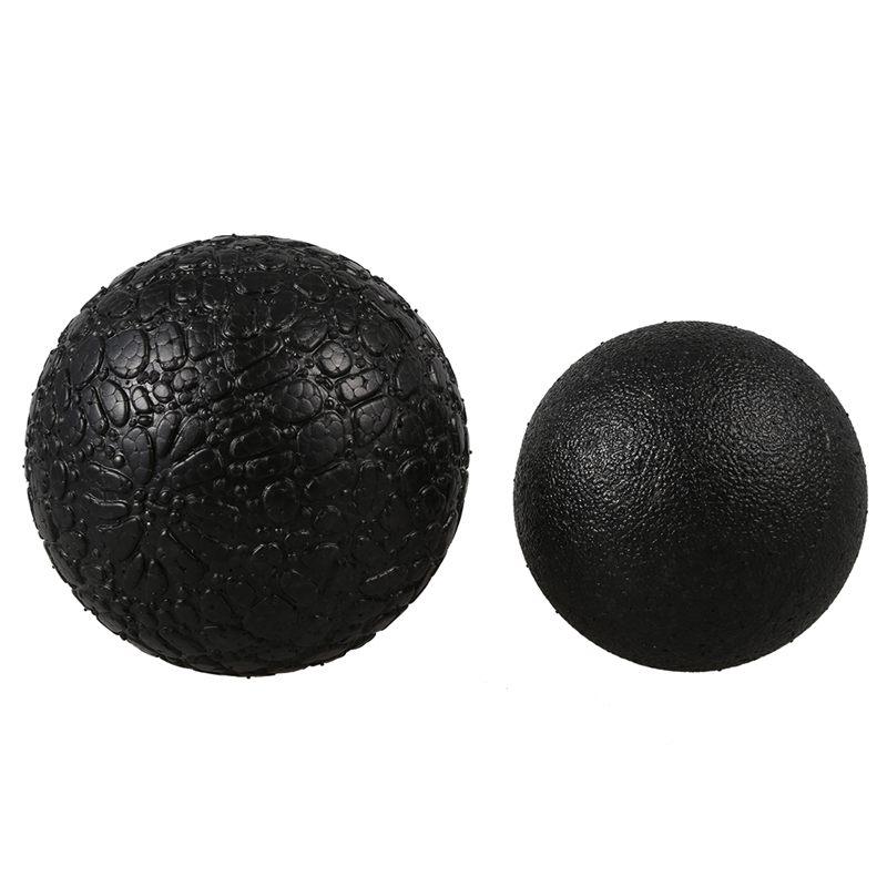 Kleingeräte & Zubehör Yoga massage set-Produkte fuer die Faszien in verschiedenen 1 Lacrosse Ball H3N2