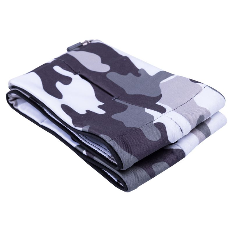 Camouflage-Running-Belt-Fitness-Waist-Belt-Key-Clip-Suitable-for-Gym-WorL1A8 thumbnail 5