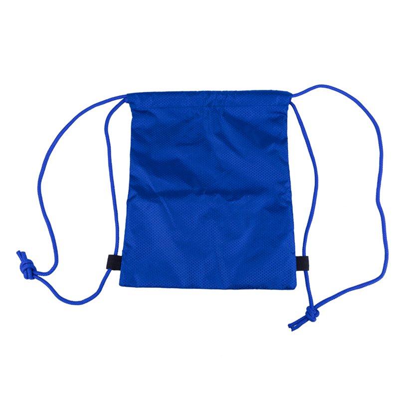 Sports-Bag-Waterproof-Gym-Bag-Large-Capacity-Drawstring-Bag-Foldable-Sack-DG1S7 thumbnail 3