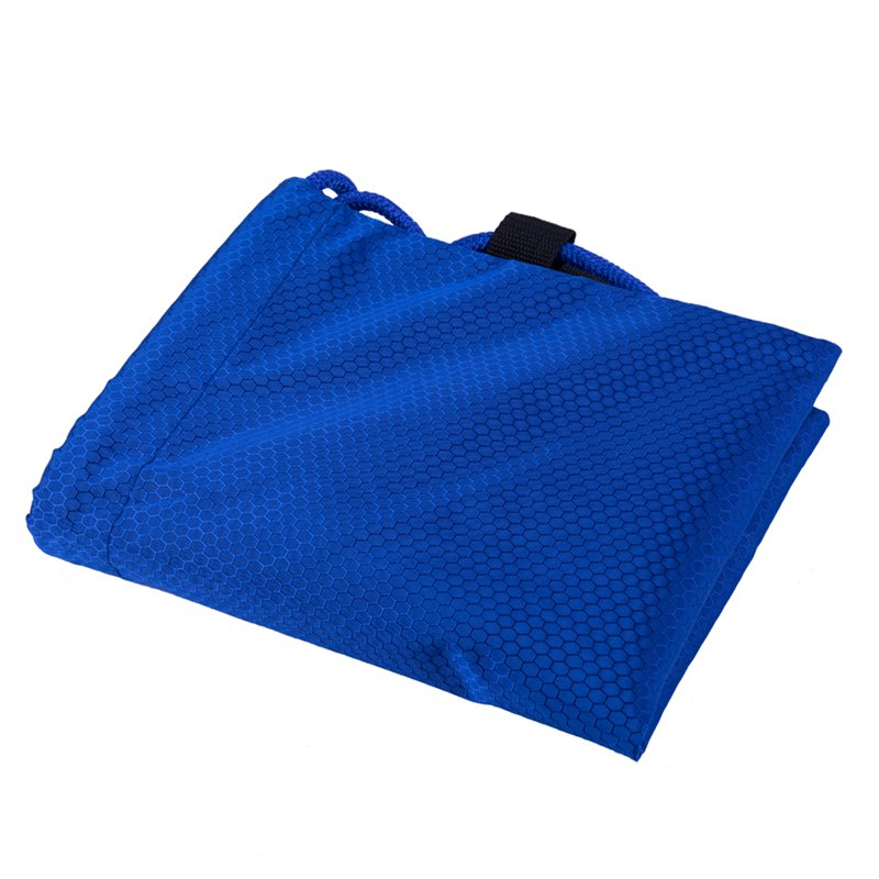 Sports-Bag-Waterproof-Gym-Bag-Large-Capacity-Drawstring-Bag-Foldable-Sack-DG1S7 thumbnail 4