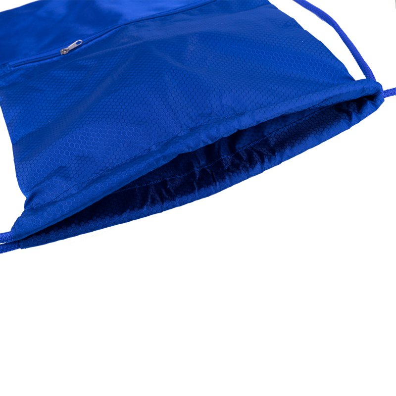 Sports-Bag-Waterproof-Gym-Bag-Large-Capacity-Drawstring-Bag-Foldable-Sack-DG1S7 thumbnail 5