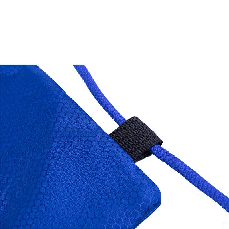 Sports-Bag-Waterproof-Gym-Bag-Large-Capacity-Drawstring-Bag-Foldable-Sack-DG1S7 thumbnail 6