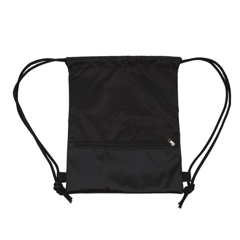 Sports-Bag-Waterproof-Gym-Bag-Large-Capacity-Drawstring-Bag-Foldable-Sack-DG1S7 thumbnail 11