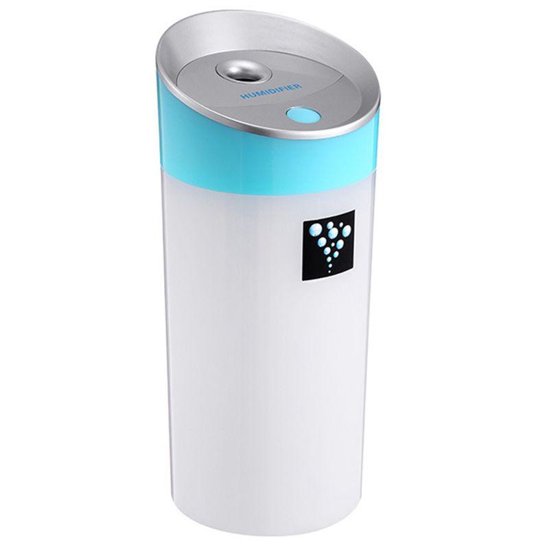 300-ML-Ultraschall-luftbefeuchter-USB-Auto-Luftbefeuchter-Mini-Aroma-ESSEN-R4Q7 Indexbild 10