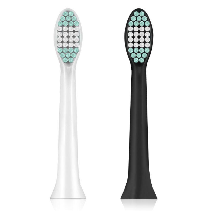Sonic electric toothbrush head fur , Charging type ultrasonic vibration too  F5M8