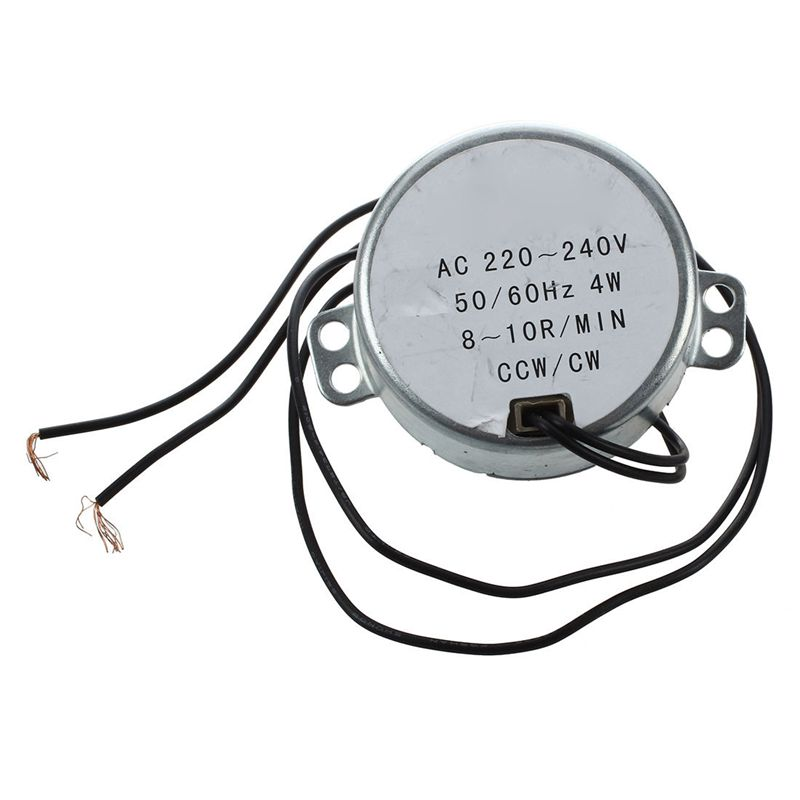 60hz Frequency 8 10rpm Synchronous Motor I3p4