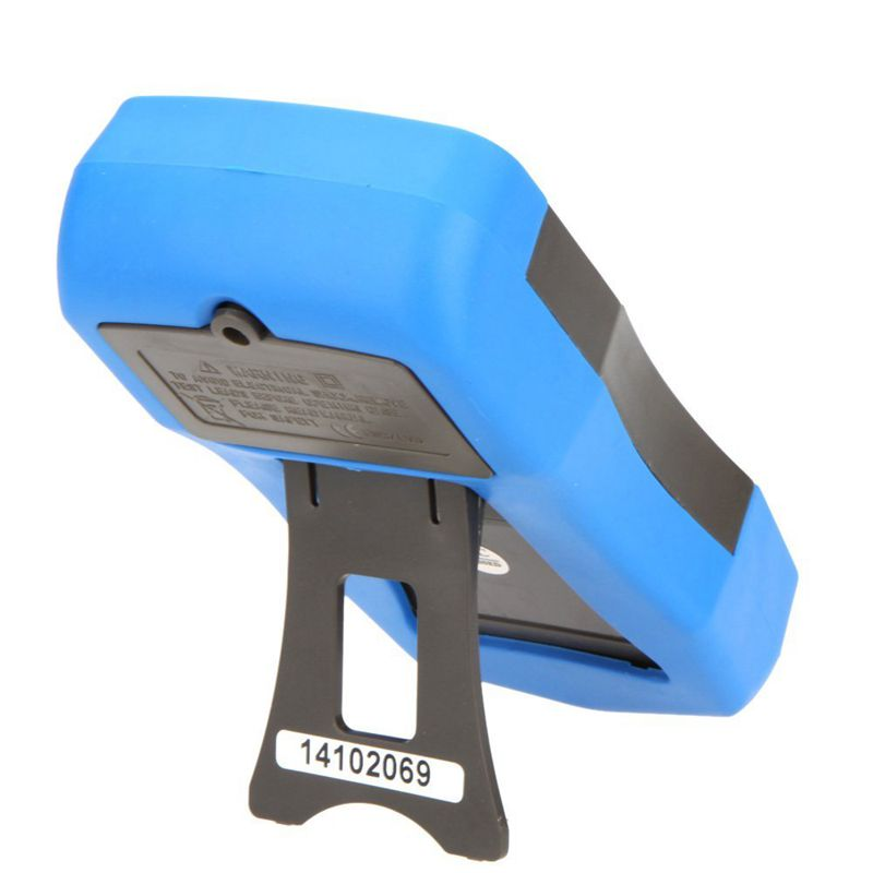 dm6013l handheld kapazitaetsmessgeraet kondensator meter w lcd hintergrun l8a4 ebay. Black Bedroom Furniture Sets. Home Design Ideas