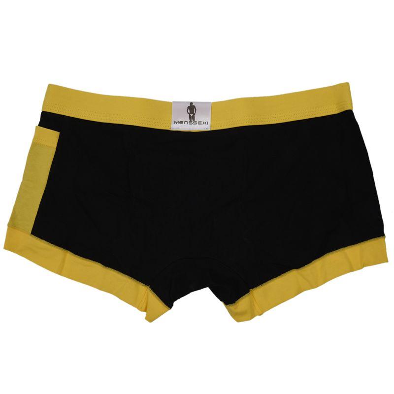 b70673a2746c MENSSEXI-Brand-Underwear-Men-Pouch-Underwear-Cotton-X7S7 thumbnail