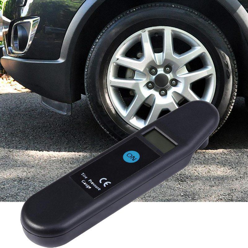 5X-Portable-LED-Display-Digital-Car-Truck-Van-Tire-Pressure-Meter-Air-Gauge-N5A7