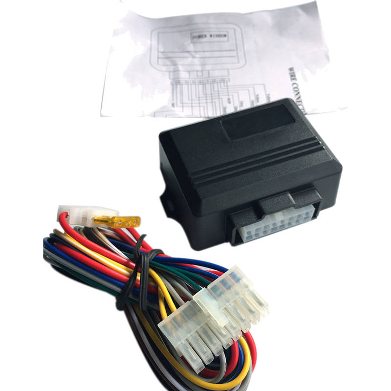 image is loading security-car-auto-window-roll-up-closer-module-