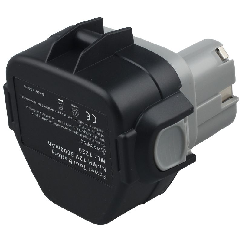 2x-Bateria-de-herramientas-de-energia-de-reemplazo-de-12V-3-0Ah-Ni-MH-pa-X6O6