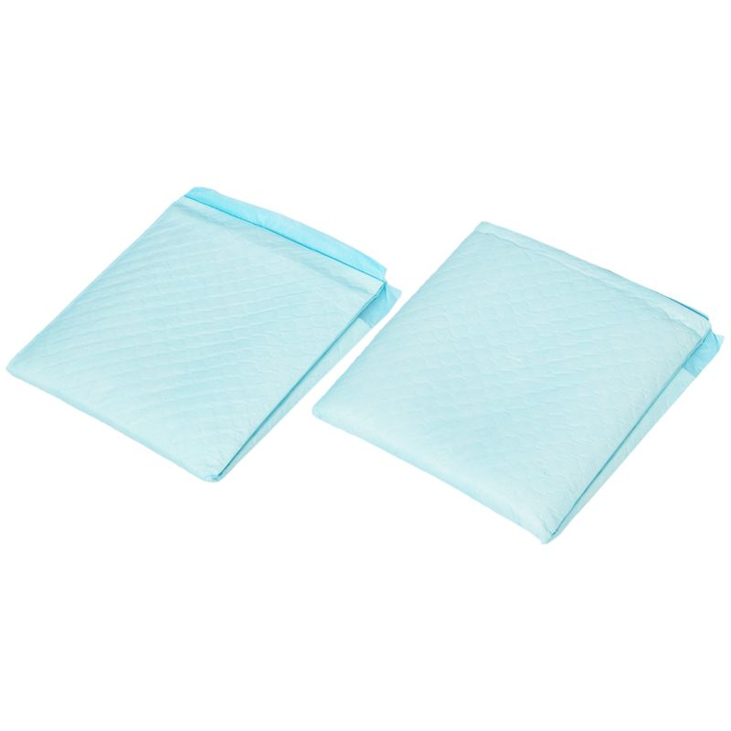 100x-Dog-Puppy-Extra-Large-Training-Pads-Pad-Floor-Toilet-Mats-60-x-45cm-C3F2