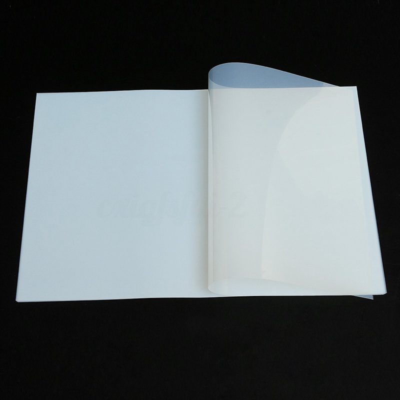 10pcs-Sheet-A3-Screen-Printing-Transparency-Inkjet-Film-Paper-Exposure-Posi-O8W5