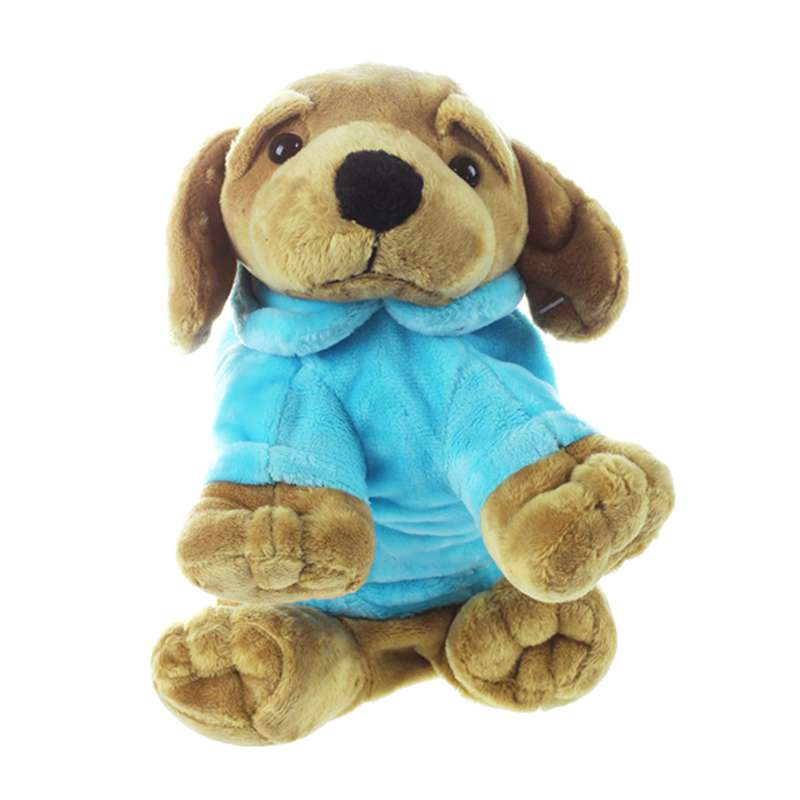 3D-Dog-Bags-Kid-Toys-Sac-A-Main-25-10Cm-G5X4 miniature 13