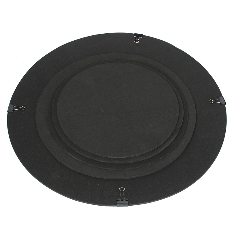 10 x bass snare drums mute silencer drumming practice pad set soundoff qu a4h8 192090731121 ebay. Black Bedroom Furniture Sets. Home Design Ideas