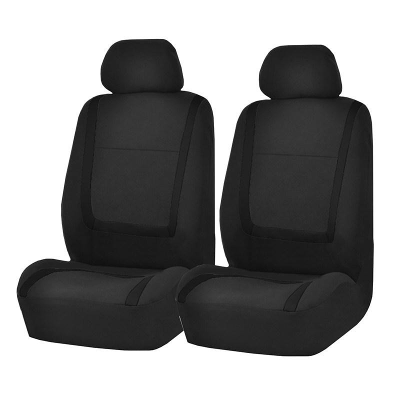 Cubiertas-de-asiento-auto-para-coche-sedan-camion-camioneta-Cubiertas-de-D1P3 miniatura 4