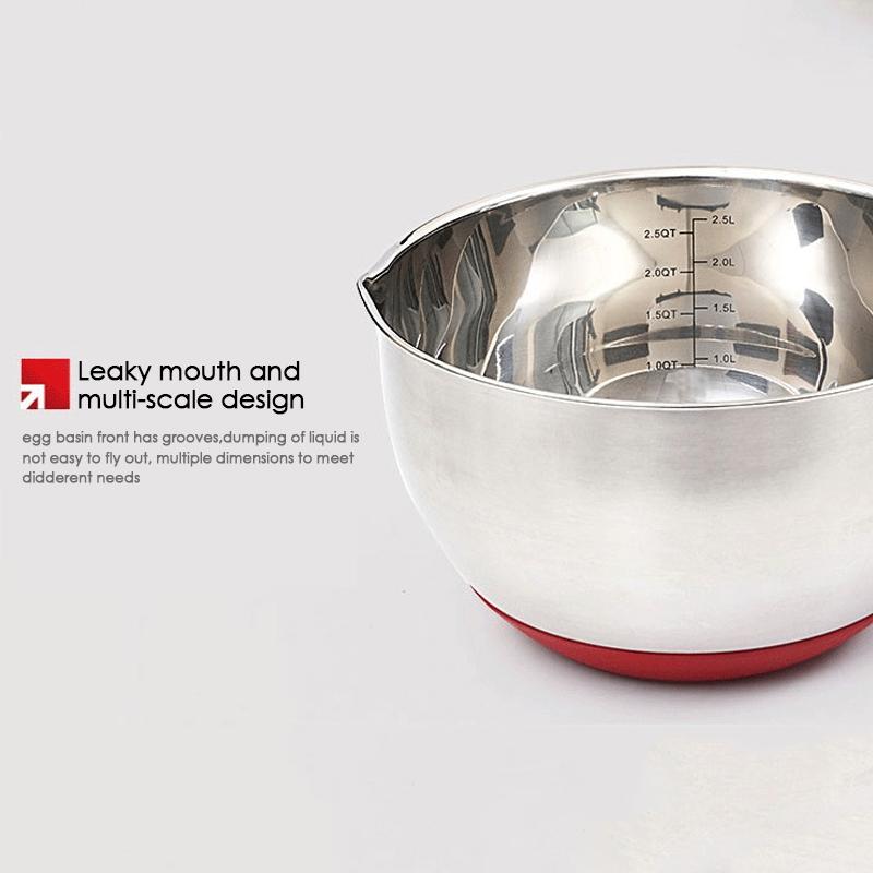 Tazon-de-mezcla-de-escala-antideslizante-de-acero-inoxidable-con-Manejar-de-sili