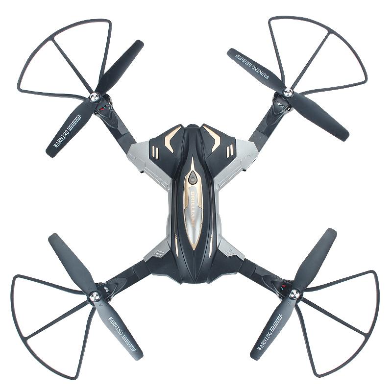 1X(Skytech L600 RC Drones, Foldable Remote Control Wifi Quadcopter FPV VR H M3O1