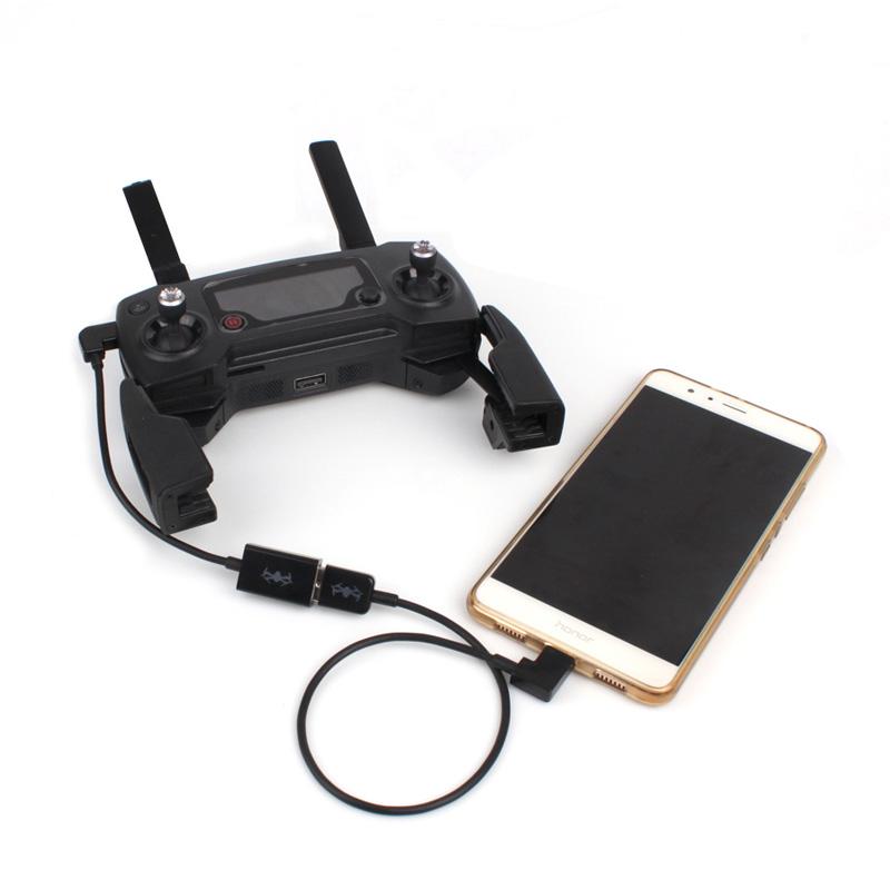 SODIAL-R-Cable-de-datos-USB-TIPO-C-de-control-remoto-Conectando-la-C5X3 miniatura 7