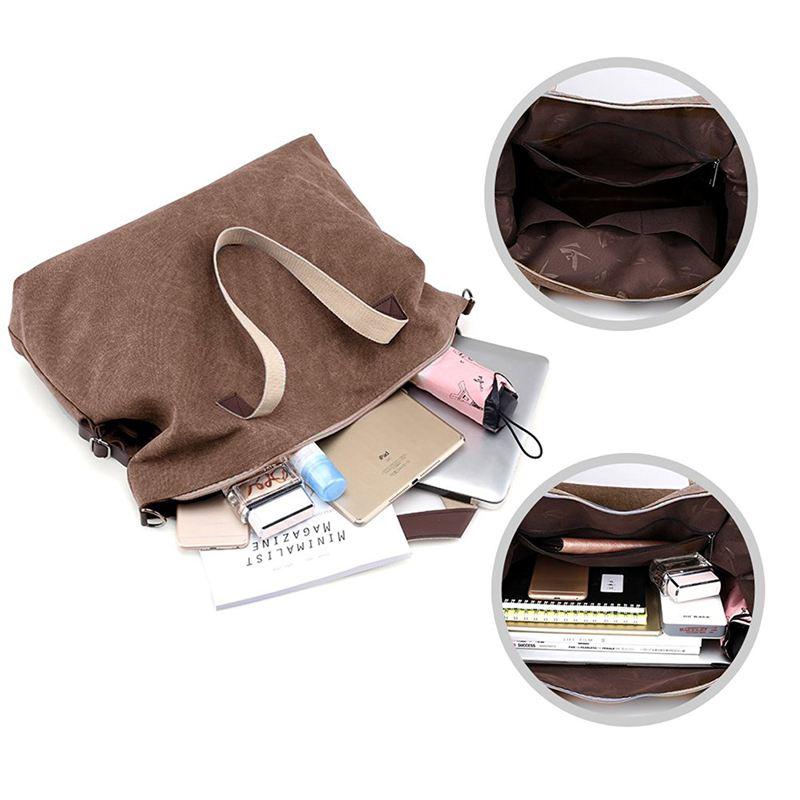 Women-039-s-Handbags-Shoulder-Bags-Top-Handle-Beach-Tote-Purse-Crossbody-Bag-Y1Y2